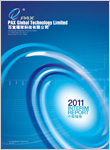 2011 Interim Report 2011