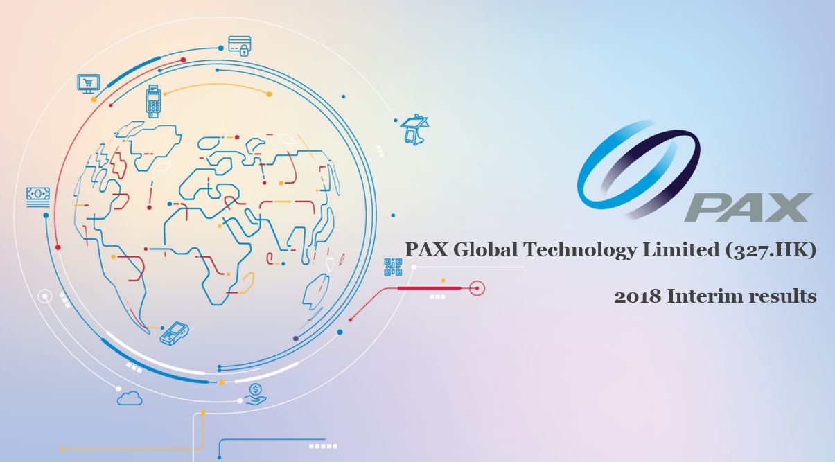 2018 Interim Results Presentation 2018